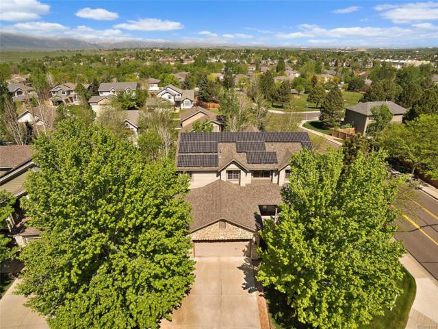 9394 Cody Drive, Westminster, CO 80021 (#2081040) :: The Galo Garrido Group