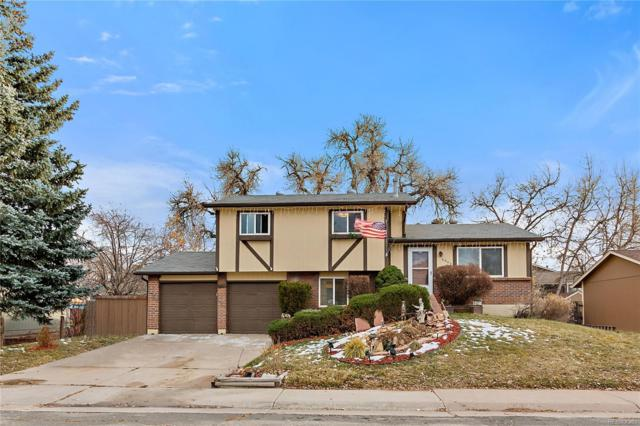 6600 W 74th Place, Arvada, CO 80003 (#2082002) :: The Heyl Group at Keller Williams