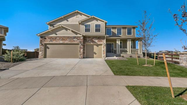 6095 Washakie Court, Timnath, CO 80547 (#2082749) :: The Heyl Group at Keller Williams