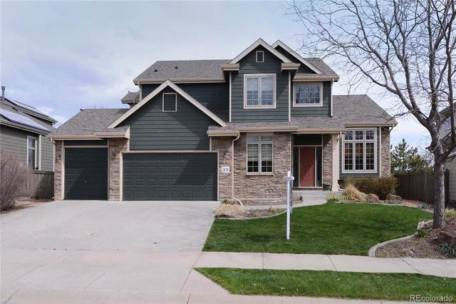 3414 Long Creek Drive, Fort Collins, CO 80528 (#2083639) :: Bring Home Denver with Keller Williams Downtown Realty LLC