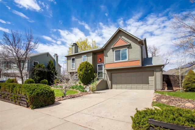 903 Vetch Circle, Lafayette, CO 80026 (#2083783) :: The Heyl Group at Keller Williams