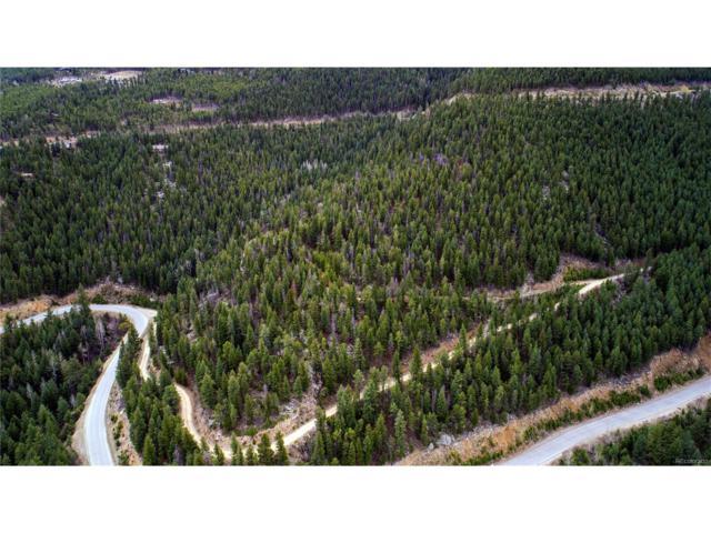 Windrift Lane, Evergreen, CO 80439 (MLS #2087078) :: 8z Real Estate