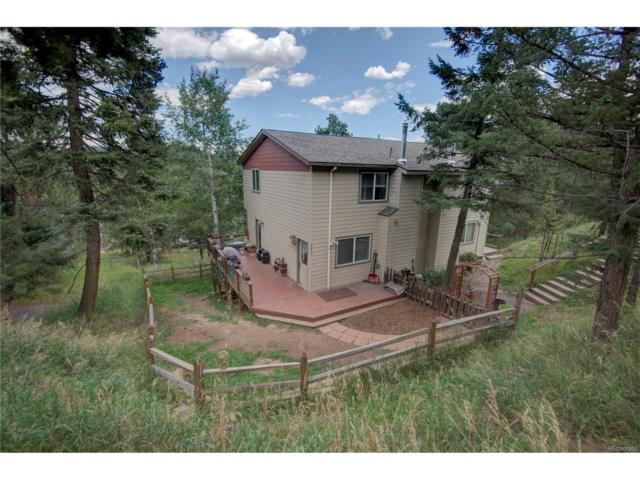 29953 Fir Drive, Evergreen, CO 80439 (#2089431) :: Bring Home Denver