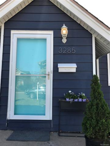 3285 S Corona Street, Englewood, CO 80113 (#2091061) :: The Peak Properties Group
