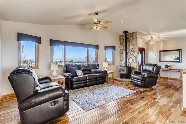 12307 Grand Mesa Lane, Parker, CO 80138 (#2091267) :: Venterra Real Estate LLC