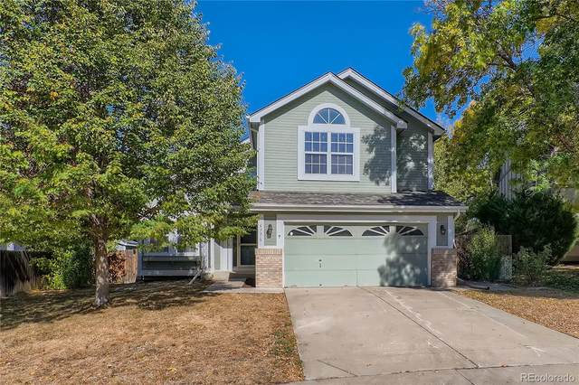 6776 W 97TH Circle, Westminster, CO 80021 (#2091429) :: Venterra Real Estate LLC