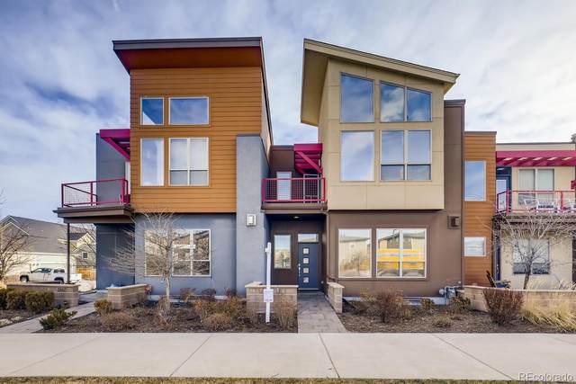 3442 Central Park Boulevard, Denver, CO 80238 (MLS #2094659) :: 8z Real Estate