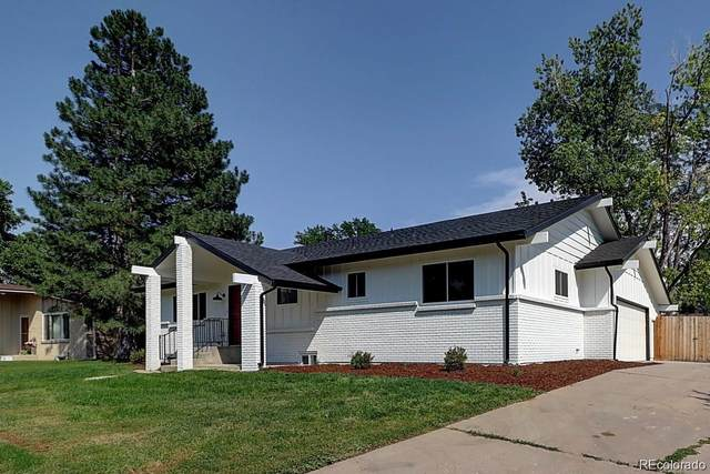 2720 W 23rd Street, Greeley, CO 80634 (#2095718) :: The Gilbert Group