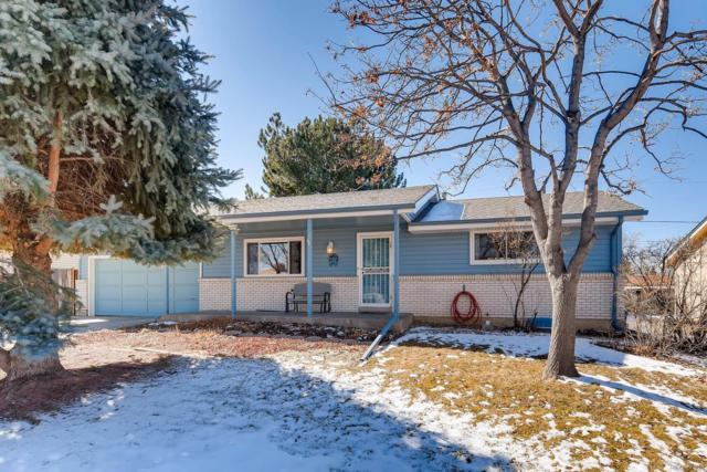 12518 E Alaska Place, Aurora, CO 80012 (MLS #2097307) :: 8z Real Estate
