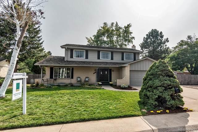 1435 S Macon Street, Aurora, CO 80012 (MLS #2098774) :: Neuhaus Real Estate, Inc.