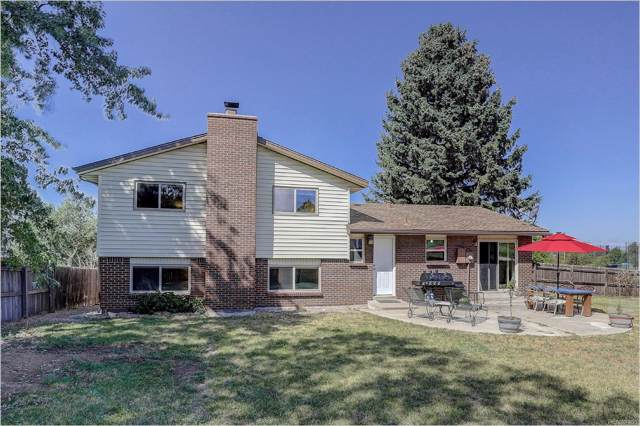 9580 Perry Street, Westminster, CO 80031 (MLS #2100147) :: 8z Real Estate