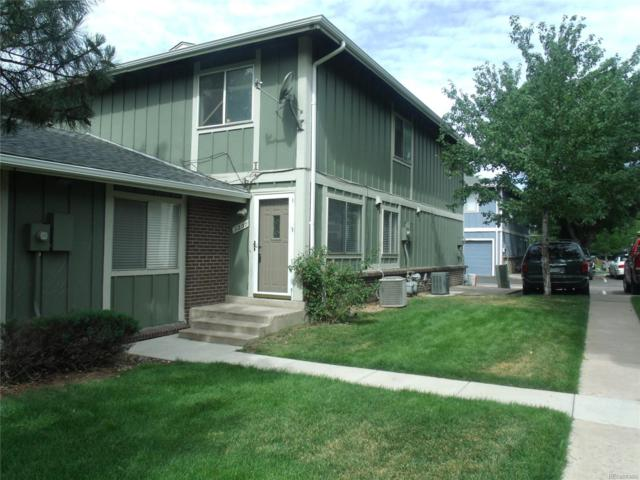 1237 S Wheeling Way, Aurora, CO 80012 (MLS #2105007) :: 8z Real Estate