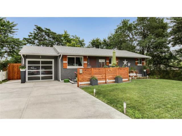 901 Delta Street, Denver, CO 80221 (MLS #2109144) :: 8z Real Estate