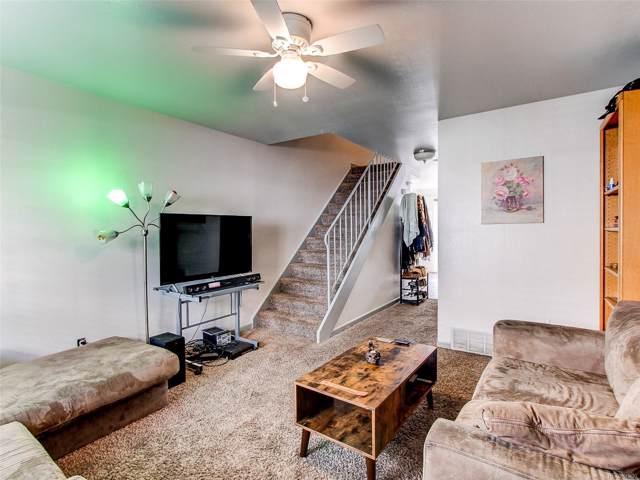 15717 E 13th Place, Aurora, CO 80011 (MLS #2109370) :: 8z Real Estate