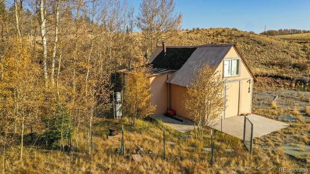 492 Pronghorn Drive, Como, CO 80432 (#2110474) :: Berkshire Hathaway HomeServices Innovative Real Estate