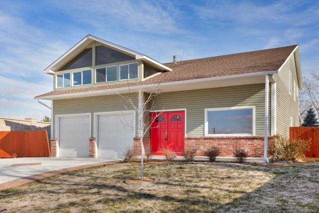 4286 S Akron Street, Greenwood Village, CO 80111 (#2111442) :: Colorado Home Finder Realty