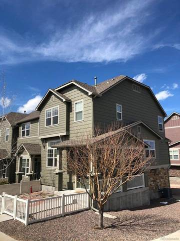 3638 Eaglesong Trail, Castle Rock, CO 80109 (#2111988) :: The Peak Properties Group