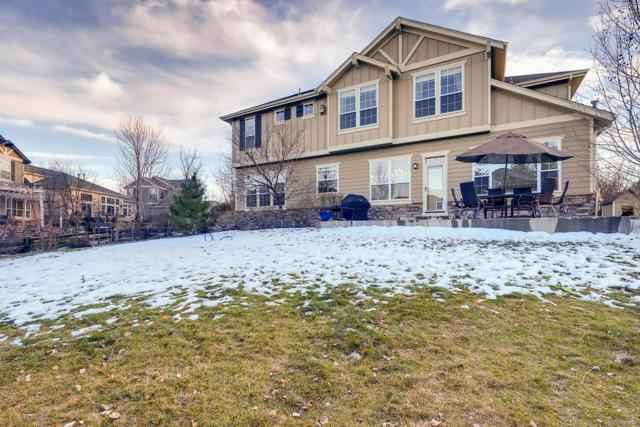 7224 S Fultondale Court, Aurora, CO 80016 (#2112276) :: The Heyl Group at Keller Williams