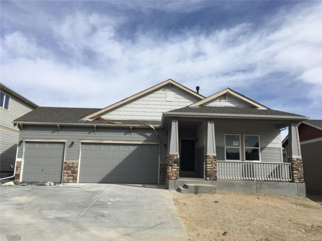1732 Willow Park Way, Monument, CO 80132 (#2112812) :: The Peak Properties Group
