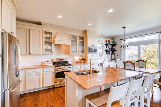 17085 Golden Poppy Lane, Parker, CO 80134 (MLS #2113525) :: 8z Real Estate