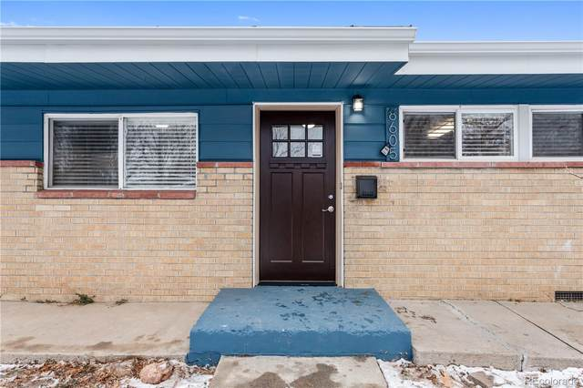 8605 Alta Vista Drive, Arvada, CO 80004 (#2116494) :: The HomeSmiths Team - Keller Williams
