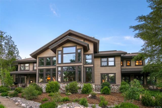 31545 Aspen Ridge Road, Steamboat Springs, CO 80487 (#2118590) :: The HomeSmiths Team - Keller Williams