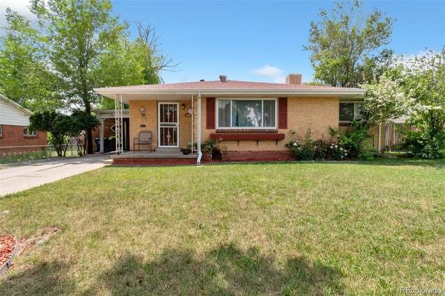 6295 Pierce Street, Arvada, CO 80003 (#2125735) :: The Colorado Foothills Team | Berkshire Hathaway Elevated Living Real Estate