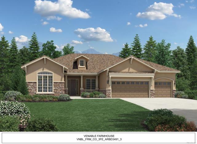 15692 Deer Mountain Circle, Broomfield, CO 80023 (#2129667) :: Bring Home Denver