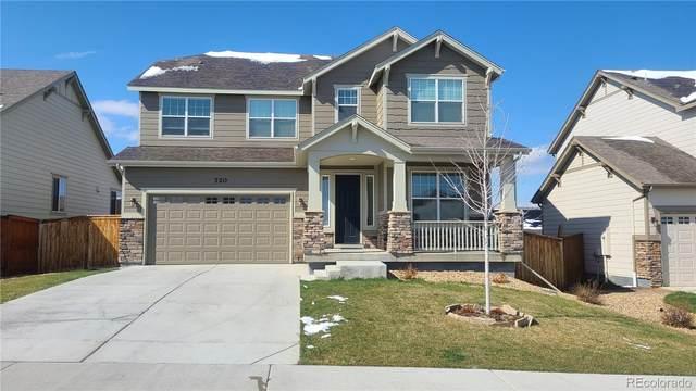 720 Ranchhand Drive, Berthoud, CO 80513 (#2134521) :: Wisdom Real Estate