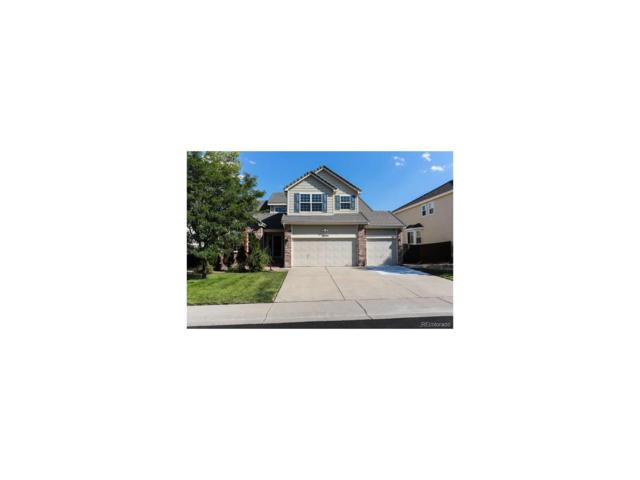 10274 Nottingham Drive, Parker, CO 80134 (MLS #2136851) :: 8z Real Estate