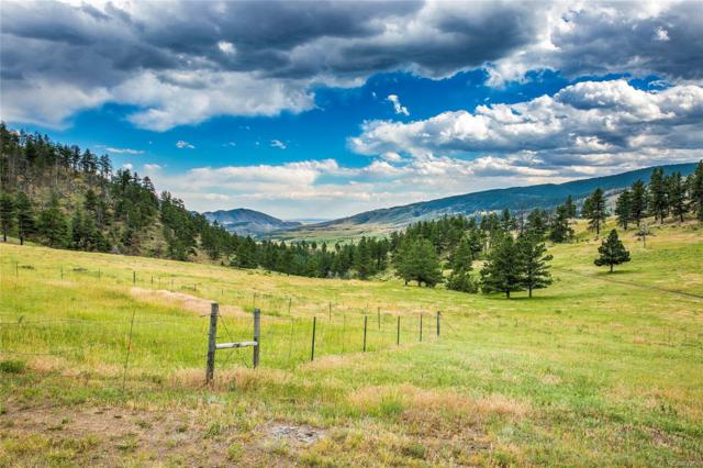 17300 N Country Road 25E, Loveland, CO 80538 (MLS #2137193) :: Kittle Real Estate
