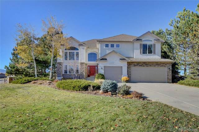 3735 W 105th Drive, Westminster, CO 80031 (#2138796) :: Mile High Luxury Real Estate