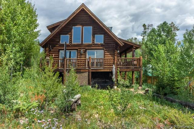 204 Park Avenue, Grand Lake, CO 80447 (#2139823) :: The Colorado Foothills Team | Berkshire Hathaway Elevated Living Real Estate