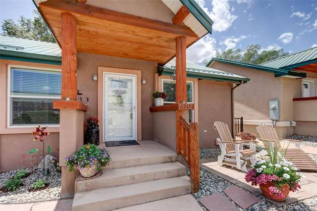 10212 Rodeo Park Drive, Poncha Springs, CO 81242 (MLS #2141698) :: Kittle Real Estate