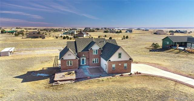 16491 Fairbanks Drive, Platteville, CO 80651 (#2142106) :: The Gilbert Group