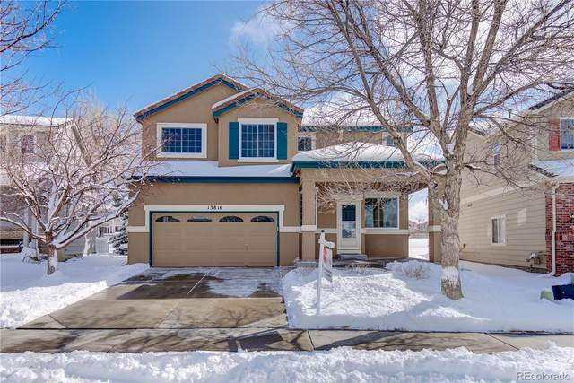13816 Adams Circle, Thornton, CO 80602 (#2142250) :: Bring Home Denver with Keller Williams Downtown Realty LLC