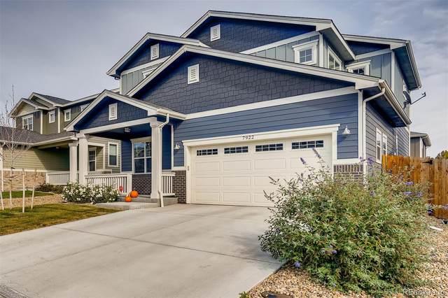 7922 Tejon Street, Denver, CO 80221 (MLS #2142950) :: 8z Real Estate