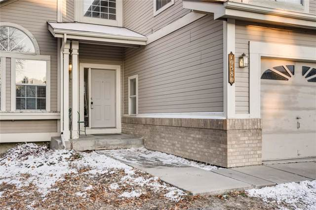 10580 Albion Street, Thornton, CO 80233 (MLS #2147160) :: 8z Real Estate