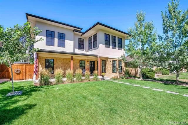1075 S Jackson Street, Denver, CO 80209 (MLS #2149289) :: 8z Real Estate