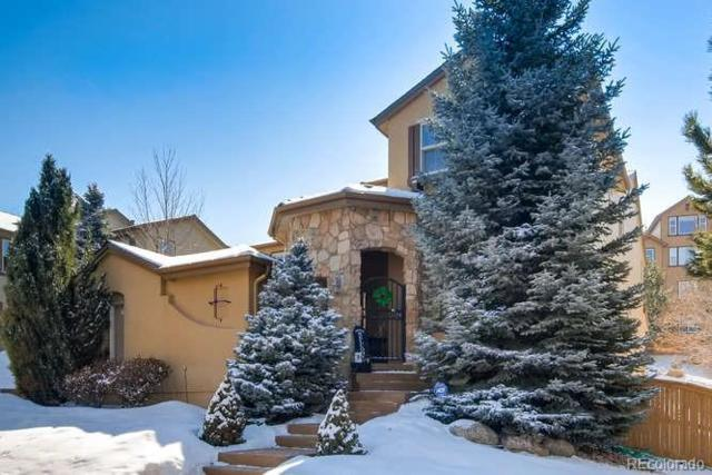 2832 Danbury Avenue, Highlands Ranch, CO 80126 (#2158569) :: Bring Home Denver