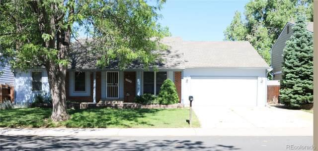 1189 S Kittredge Street, Aurora, CO 80017 (#2158804) :: Berkshire Hathaway Elevated Living Real Estate