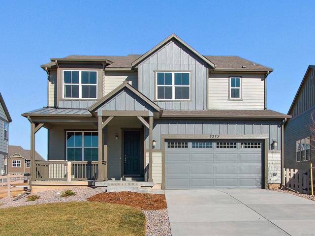 8373 Garden City Avenue, Littleton, CO 80125 (#2159363) :: Wisdom Real Estate