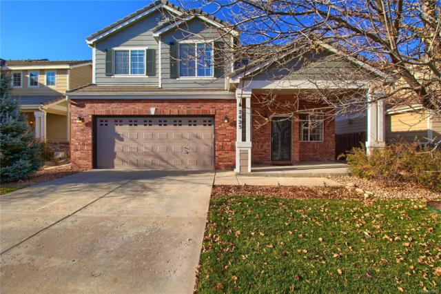 7425 S Norfolk Street, Aurora, CO 80016 (#2161625) :: Bring Home Denver