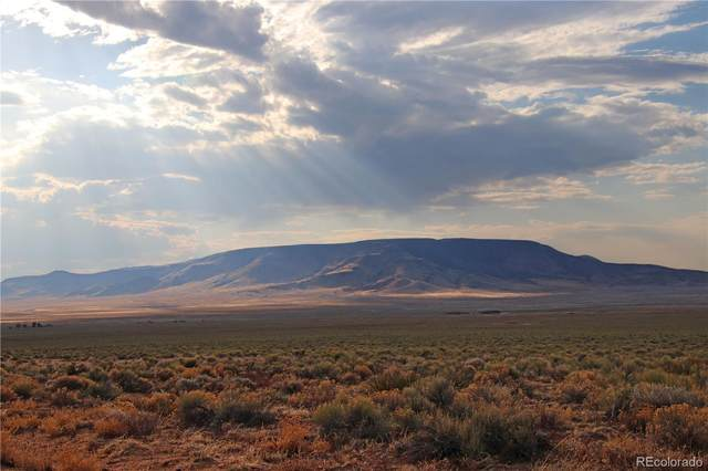 Lot 30 Zuni Trail, San Luis, CO 81152 (#2163219) :: The DeGrood Team