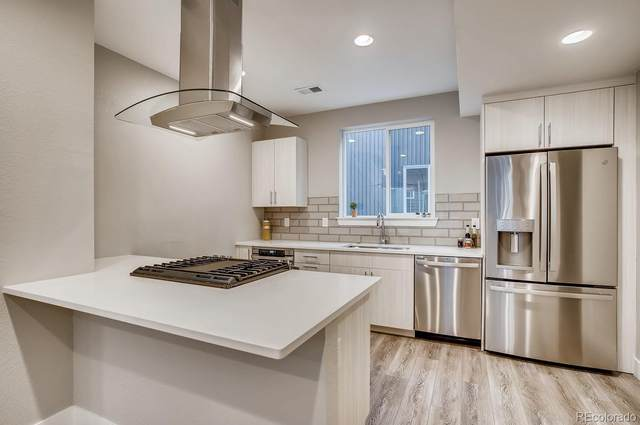 4923 Lowell Boulevard #3, Denver, CO 80221 (#2166734) :: Sultan Newman Group