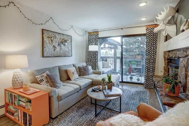 107 N Harris Street #119, Breckenridge, CO 80424 (#2168614) :: The HomeSmiths Team - Keller Williams