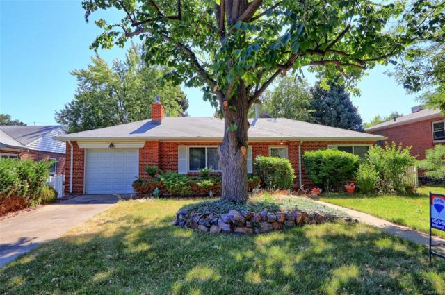 740 Fairfax Street, Denver, CO 80220 (#2170912) :: HomePopper