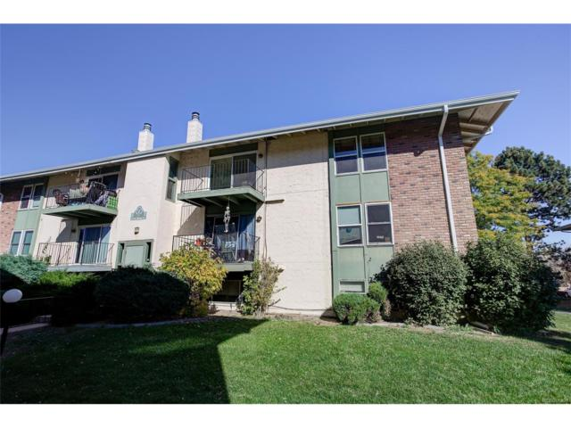 12196 Melody Drive #301, Westminster, CO 80234 (#2172727) :: The Peak Properties Group