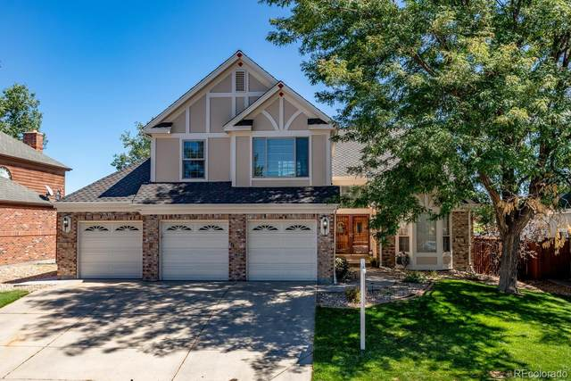 5220 S Memphis Court, Centennial, CO 80015 (MLS #2172792) :: 8z Real Estate