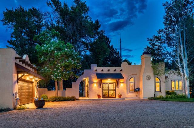 14705 County Road 3, Wiggins, CO 80654 (MLS #2172901) :: 8z Real Estate